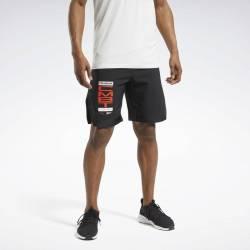 Man Shorts Reebok MMA SHORT - FU1262
