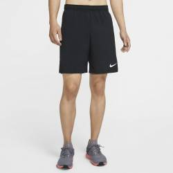 Man training Shorts Nike Flex woven black