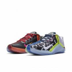 Unisex training Shoes Nike Metcon 6 - volt/black/punch