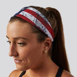 Čelenka Top of the Line Headband (Undefeated)