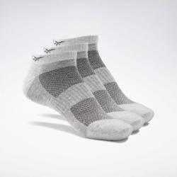 Socks TE LOW CUT SOCK 3P - GH0410