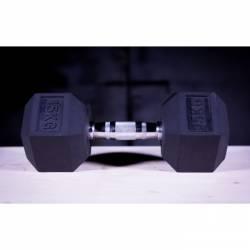 Jednoruční činky 8 kg