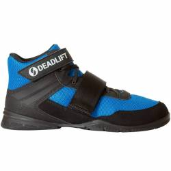 Man Shoes Sabo deadlift PRO - blue