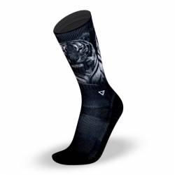 WHITE TIGER - Socks