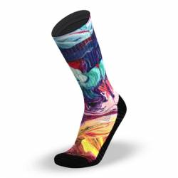 TEMPERA - Socks
