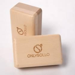 Blocks for handstands - Onlysollo