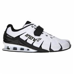 Woman Shoes Fastlift Gamma 360 white/black