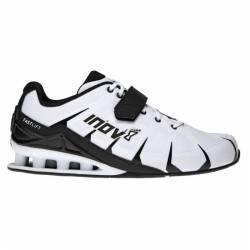 Man Shoes Fastlift Gamma 360 white/black