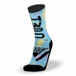 Ponožky Hwpo white - Socks