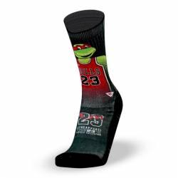 Socks Raphael Jordan 23 color