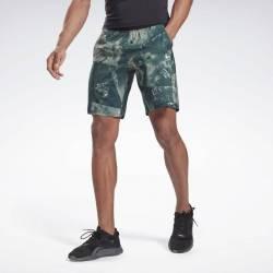 Man Shorts TS Epic Ltwt AOP - GJ6384