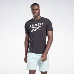 Man T-Shirt Reebok Athlete Tee - GP4464