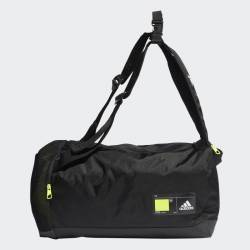 Sport Performance Teambag black