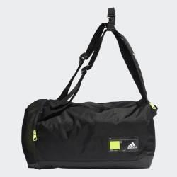 Taška přes rameno Sport Performance Teambag - black