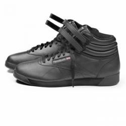 Woman black Shoes na aerobik F/S HI 2240 Classic