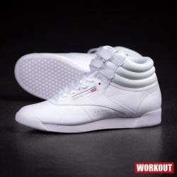 Woman Shoes Freestyle F/S HI 2431 Classic