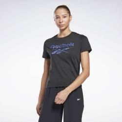 Woman T-Shirt Workout Modern Safari Tee - H23853
