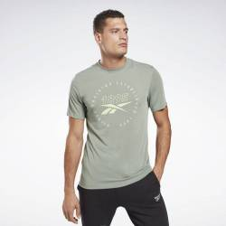 Man T-Shirt GS Training Speedwick Tee - GI8503