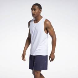Pánské tričko Les Mills Mind Body Tank - GN5990
