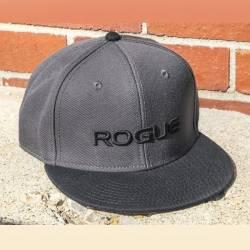 Cap Rogue Flat Bill - grey