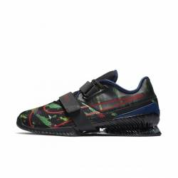 Man Shoes Nike Romaleos 4 - AMP Flash (I am not a robot)