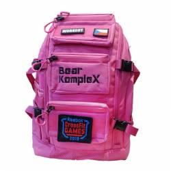 Bear KompleX Mini Military Backpack - 25l - pink