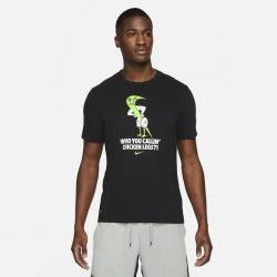 Man T-Shirt Nike Chicken legs