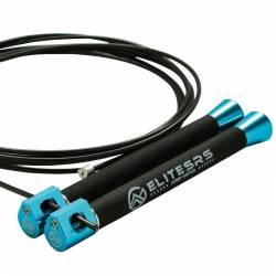 Rychlostní švihadlo ELITE Surge 3.0 blue/black