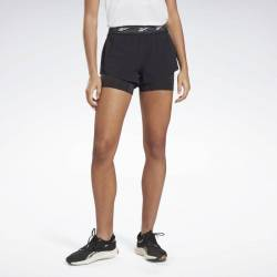 Woman Shorts TS EPIC SHORT 2 IN 1 - GL2571