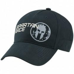 Kšiltovka SPARTAN U BASEB CAP BK2526
