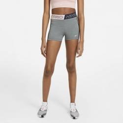 Woman functional Shorts Nike Pro - pink