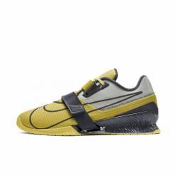 Vzpěračské boty Nike Romaleos 4 - bright citron