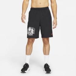 Man Shorts Nike - black