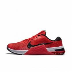Tréninkové boty Nike Metcon 7 - red