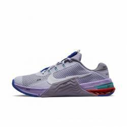 Dámské tréninkové boty Nike Metcon 7 - pure violet