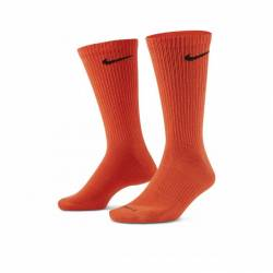 Tréninkové ponožky Nike yellow/blue/orange