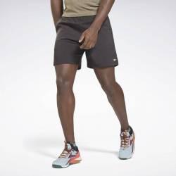 Man training Shorts Reebok UBF Strength black