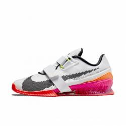 Vzpěračské boty Nike Romaleos 4 SE - Tokio 2021