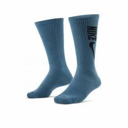 Tréninkové socks Nike multi color