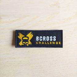 Patch - BCROSS CHALLENGE