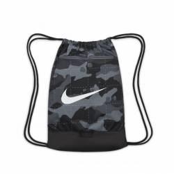 Training Gym Sack / pytel Nike Brasilia camo grey