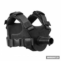 WORKOUT weight vest for plates up to 80 kg