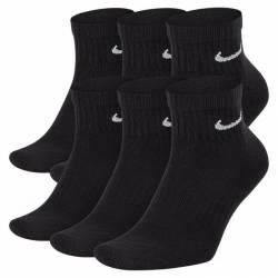 Ponožky Nike Everyday Cushioned - 6 párů