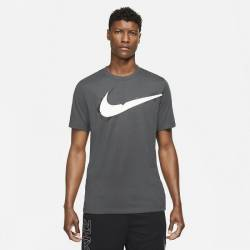 Man T-Shirt Nike - Black