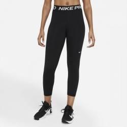 Woman Tight Nike Pro - black