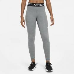 Woman Tight Nike Pro 365 - šedá