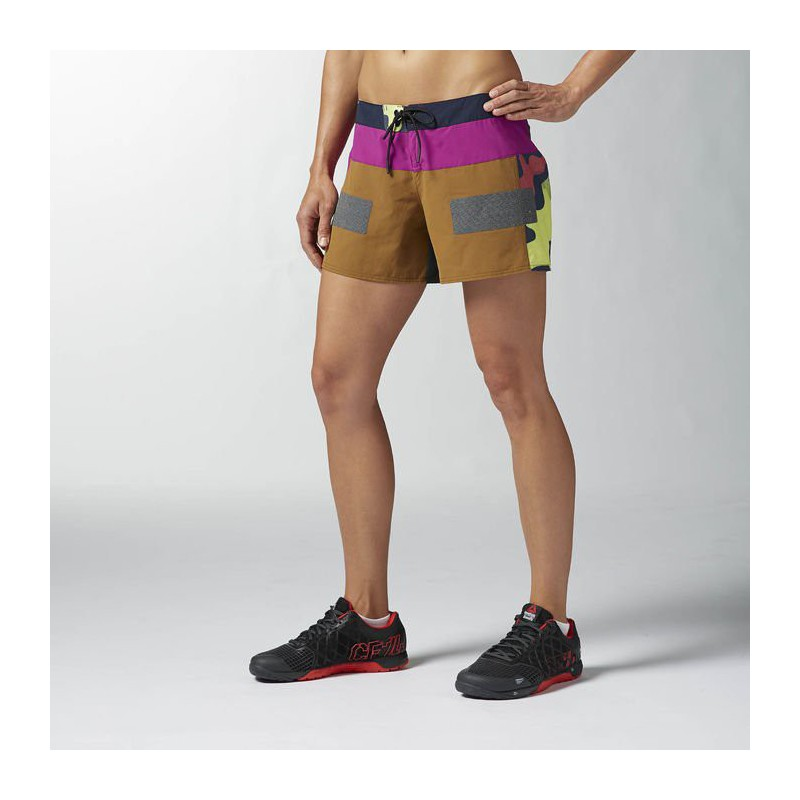 Šortky CrossFit 5IN TR SHORT KEVLAR AA1141