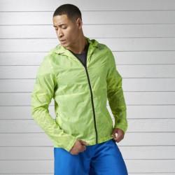 Man jacket OSR WIND JKT BK7335