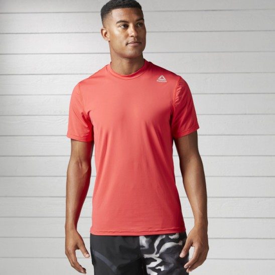 T-Shirt WOR Active Chill TECH TOP BS1403