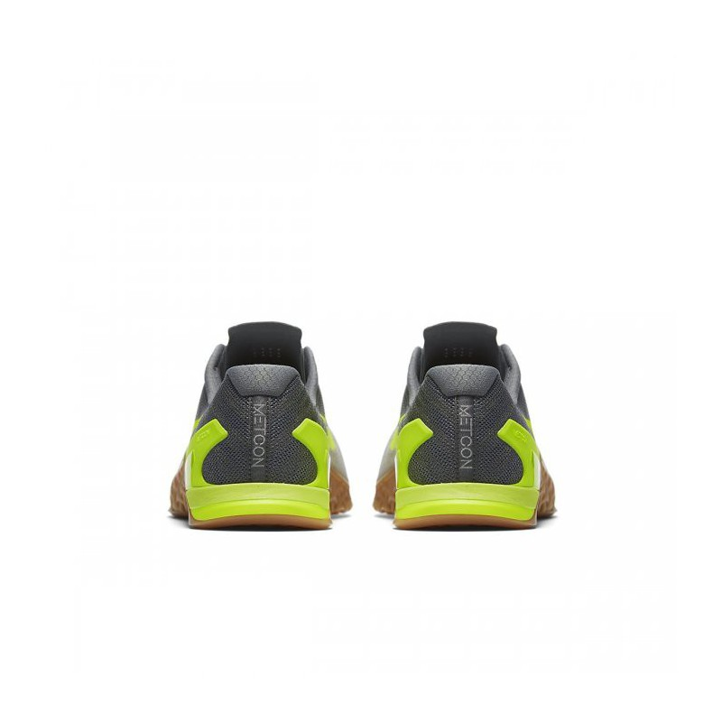 Man Shoes Nike Metcon 3 - grey/volt
